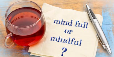 Mindfulness Meditation for Beginners 8 week course
