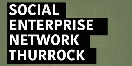 SENT (Social Enterprise Network Thurrock) Launch event tickets