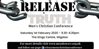 RELEASE 20 - Truth Men\