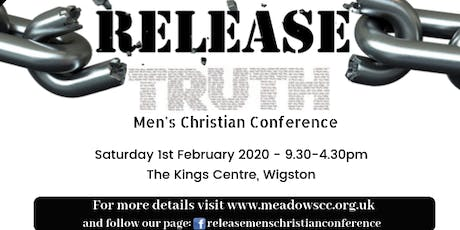 RELEASE 20 - Truth Men's Christian Day Conference tickets