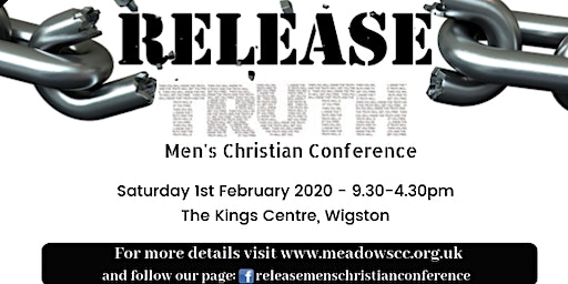 RELEASE 20 - Truth Men's Christian Day Conference