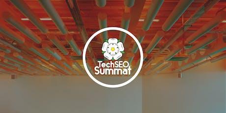 TechSEO Summat tickets