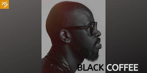 BLACK COFFEE at XS Nightclub - OCT. 31 - FREE Guestlist!