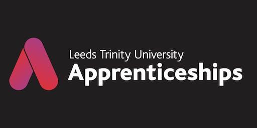Digital Marketer Degree Apprenticeship Info Session