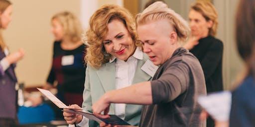 Women of IMPACT Vilnius