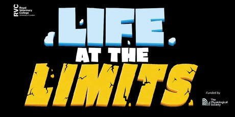 Night at the Vet College: Life at the Limits tickets