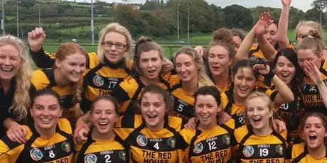 Lismore Camogie Mid Term Camp tickets