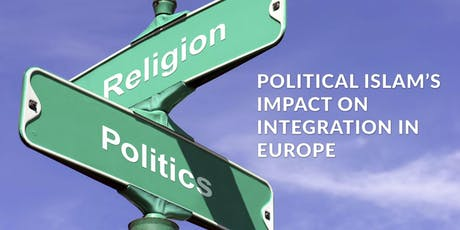 Political Islam's impact on integration in Europe tickets