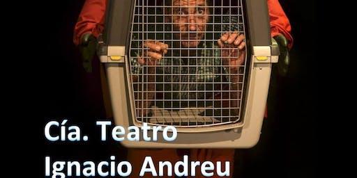 "Cia de Teatro ""Ignacio Andreu""; Obra: LA MUDANZA"