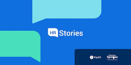 HR Stories #2: Le bonheur au travail, utopie ou nécessité ? billets