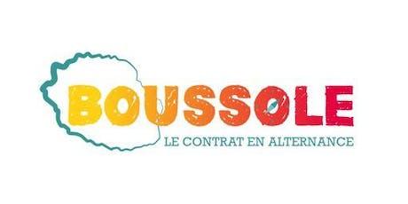Rencontre d'information sur le contrat Boussole - SUD billets