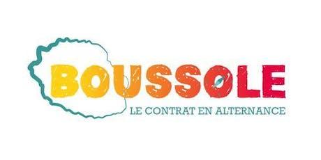 Rencontre d'information sur le contrat Boussole - NORD billets