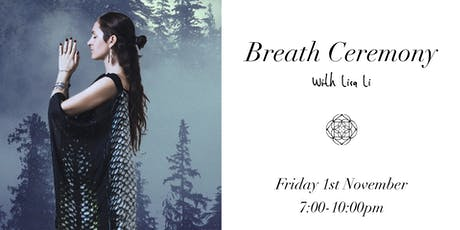 Breath Ceremony (With Lisa Li) tickets