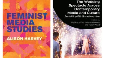 Feminist Media Studies futures: double book launch and panel discussion
