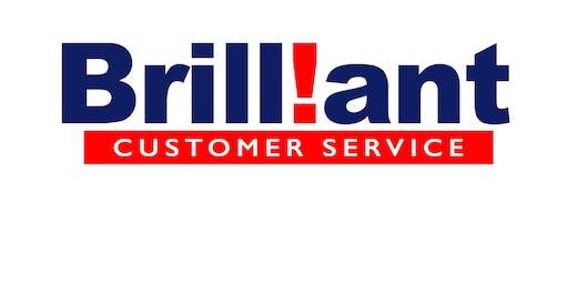 Brilliant Customer Service Training