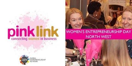 2019 Women's Entrepreneurship Day - Lancashire tickets