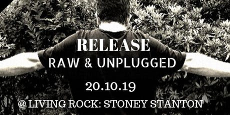RELEASE - Raw & Unplugged Men's Christian Event tickets