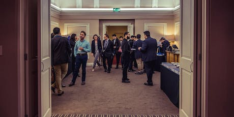 BPFSocial! Professional Networking & Mentoring Event in London tickets