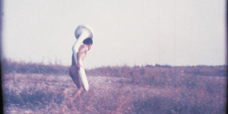"Unfolding Kafka: ""Shinpan"" Screening  tickets"