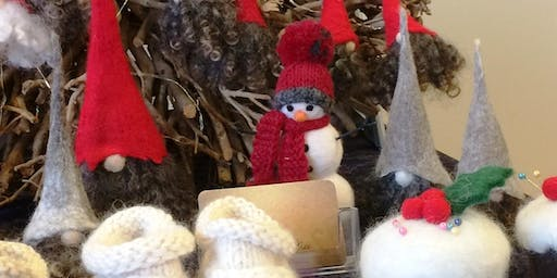 Crafts For Christmas - Essex Craft Guild