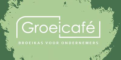 Groeicafe - Broeikas voor ondernemers