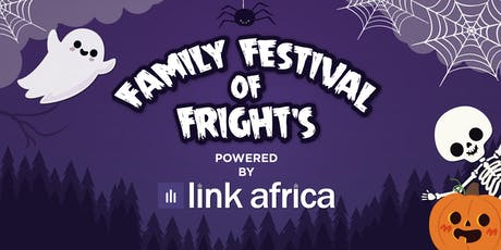 Family Festival of Frights tickets