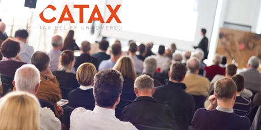 Catax and IFA Present: Hidden Tax Opportunities in the World of Accountancy