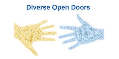 Gravesham Pagans, Diverse Open Doors
