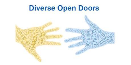 Gravesham Pagans, Diverse Open Doors  tickets