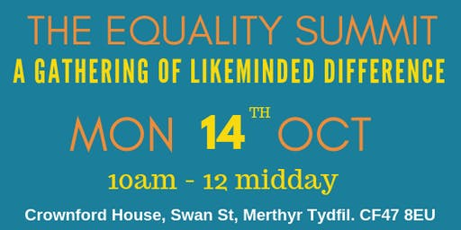 The Equality Summit