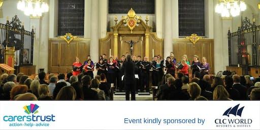 Carers Trust Christmas Concert 2019