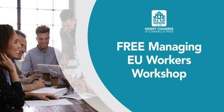 FREE Managing EU Workers Post-Brexit Workshop tickets