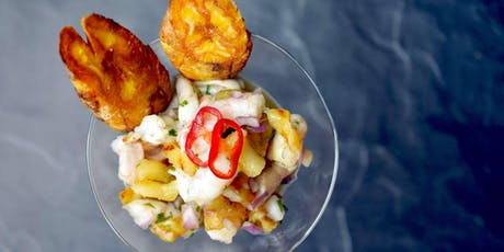 Caribbean Cuisine Essentials - Cooking Class by Cozymeal™ tickets