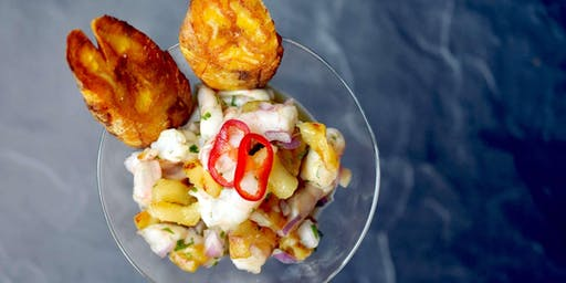 Caribbean Cuisine Essentials - Cooking Class by Cozymeal™
