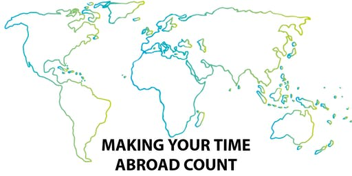 Making your year abroad count