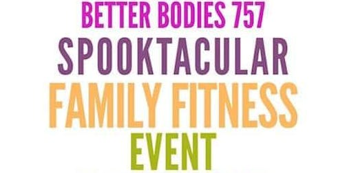 Spooktacular Family Fitness
