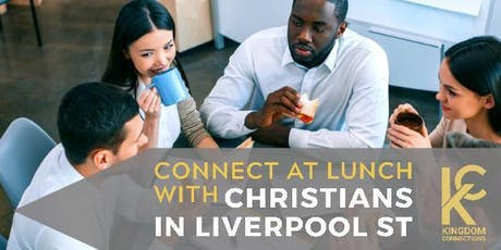 Christians in the City tickets