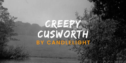 Creepy Cusworth by Candlelight