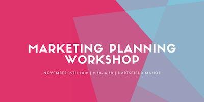 Create an Attractive Marketing Plan - 1 day Workshop