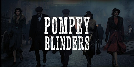 Outside In presents: Pompey Blinders New Years Eve Party tickets