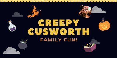 Creepy Cusworth Family Fun