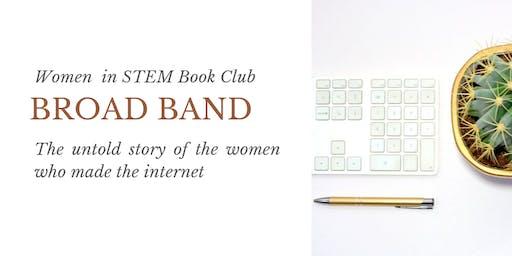 Women In STEM Book Club