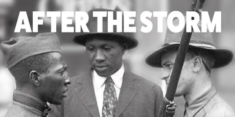 After The Storm - Black History Month Performance, Aylesbury tickets