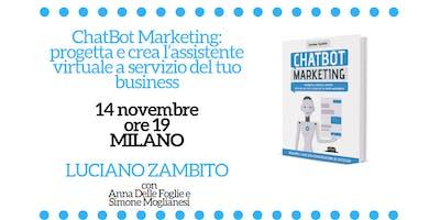 ChatBot Marketing - workshop gratuito