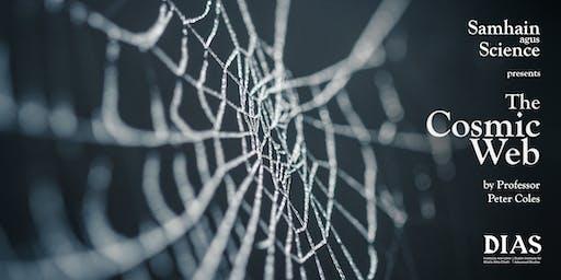 Samhain agus Science - The Cosmic Web