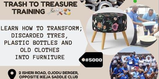 Trash to Treasure Training