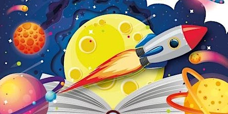 Story Explorers: Up, Up and Away, Southwell Library tickets