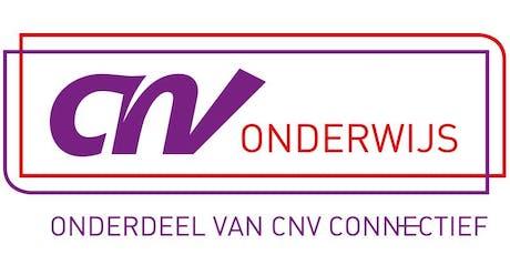Ledenbijeenkomst leden primair onderwijs en leden van de MR regio Tilburg tickets