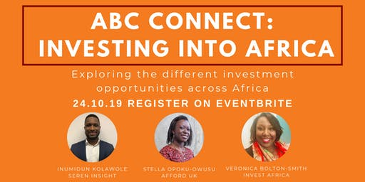 ABC Connect: Investing into Africa