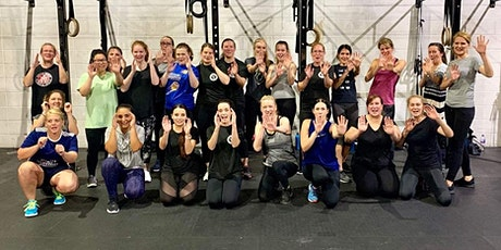 Womens Only Self-Defence (Beginners 8 Week Course) tickets